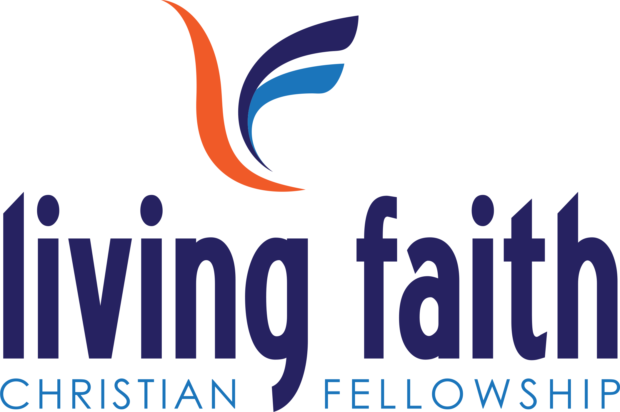 Living Faith Christian Fellowship